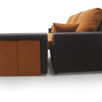 Chaiselongue Tapiterra Desi